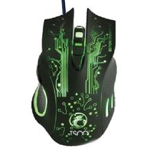 TSCO  TM752GA Wired Gaming Mouse